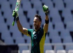 South Africa, Faf du Plessis,