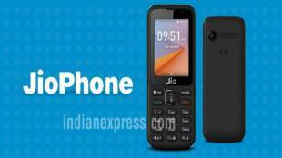 JioPhone, RelianceJio, Jio plans, Jio Rs.4500 recharge