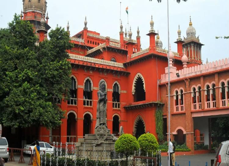 Madras high court, School students, Tamilnadu Government,