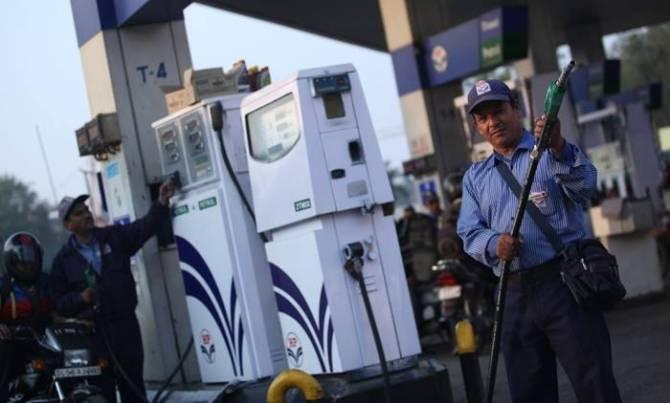 பெட்ரோல் டீசல் விலை நிலவரம், Petrol-Diesel Price Today in Chennai