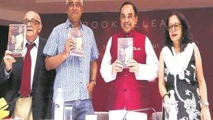Subramanian Swamy,hindutva,BJP,