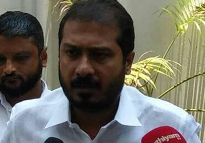 mjk, tamimun ansari mla, ttv.dhinakaran faction 18 mla's disqualified, speaker dhanapal, cm edappadi palaniswami