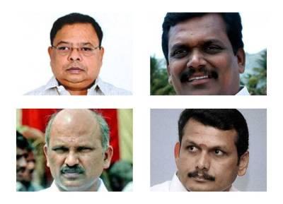 AIADMK, TTV Dinakran, Speaker Dhanapal, 18MLA's disqualification, madras high court,