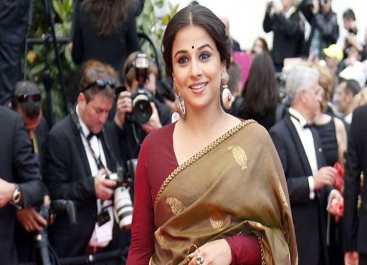 ,actress vidya balan, nerkonda paarvai