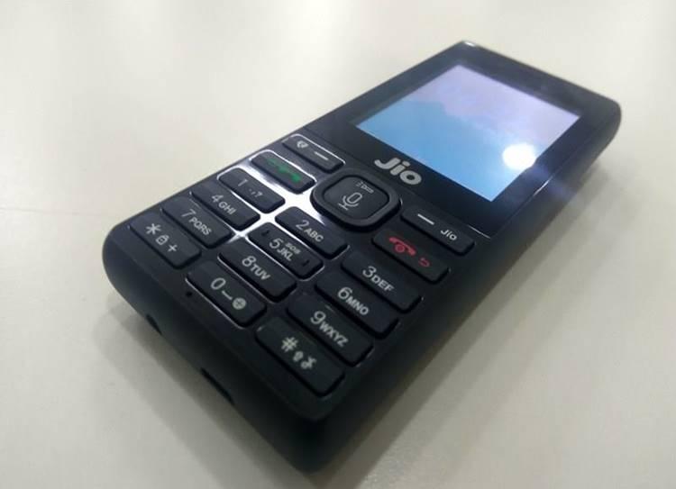 Airtel, Airtel 4G smartphone, Reliance JioPhone, Reliance Jio, Reliance feature phone,
