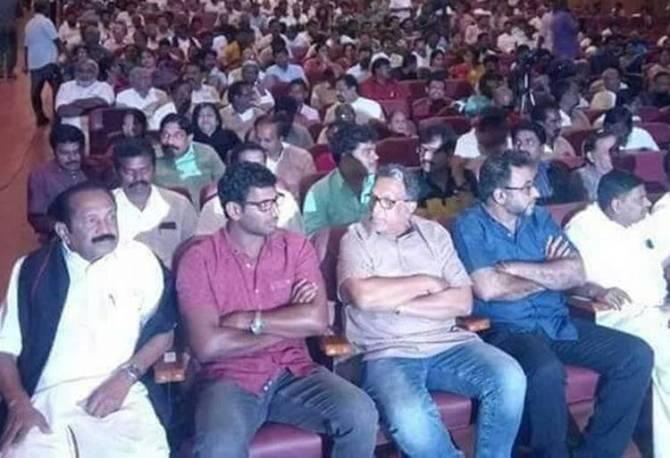vaiko, actor vishal, actor nazer, actor partheeban, velunachiyar, tamil cinema, mdmk