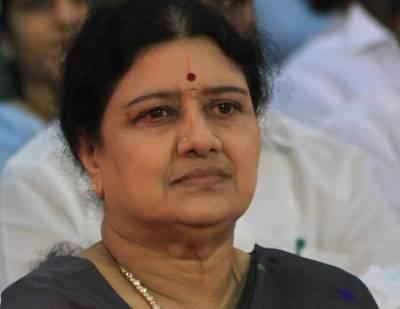 v.k.sasikala, v.k.sasikala return to jail, bengaluru, aiadmk, ttv dhinakaran, parole for v.k.sasikala