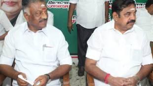 kc palaniswami, election commission of india, aiadmk general secretary, cm edappadi palaniswami