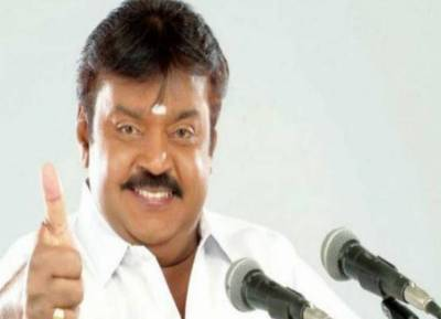 vijayakanth, premalatha vijayakanth, DMDK party, Actor Kamalhassan, actor rajinikanth