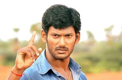vishal, parking charge, online booking charge, tamil cinema