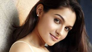actress andrea, Aval tamil movie,