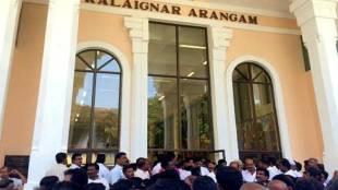 Dravida Munnetra Kazhagam, MK Stalin, திமுக வேட்பாளர் தேர்வு