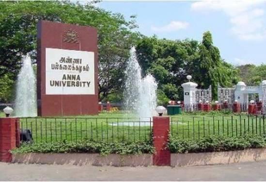 anna university , anna university starts affiliation process for the next year, anna university IOE status, அண்ணா பல்கலைகழகம்
