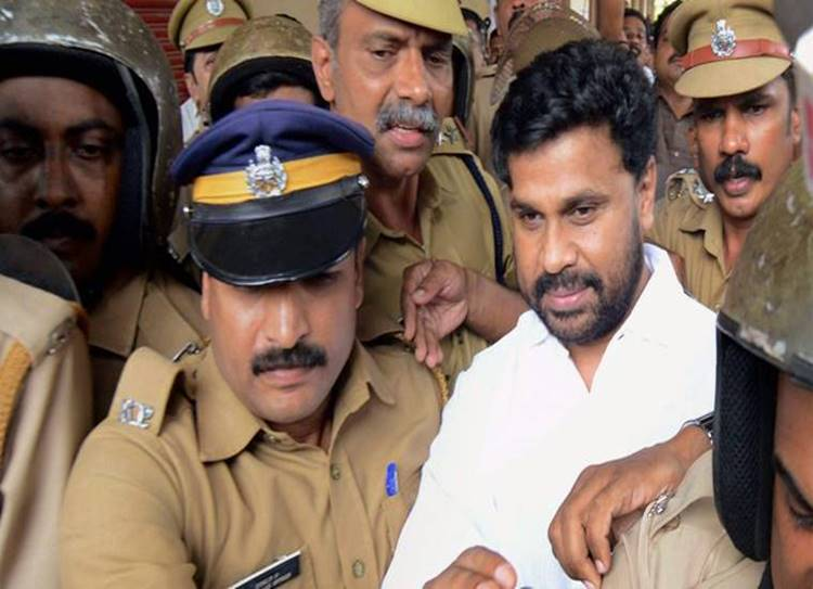actor Dileep, actress bhavana, dileep bail, actress abduction case, kerala high court, sexual harassment