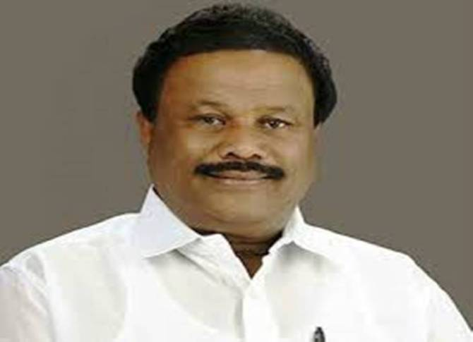 Minister dindugal srinivasan, prime minister narendra modi, former PM Manmohan singh, CM Edappadi palanisamy,