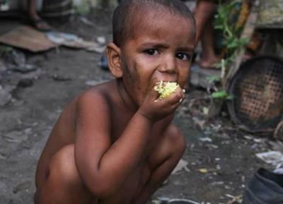 Delhi starvation deaths