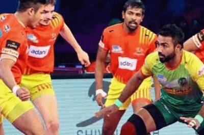 PRO Kabaddi League 2017 Final, Gujarat Fortune Giants, Patna Pirates, Tamil Thalaivas