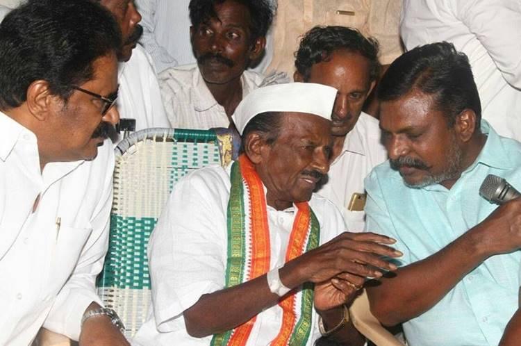 tamilnadu government, kumari ananthan, tamilnadu congress committee, dharmapuri district, papparapatti, s.p.udayakumaran