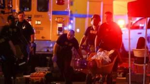 Las vegas attack, America, ISIS