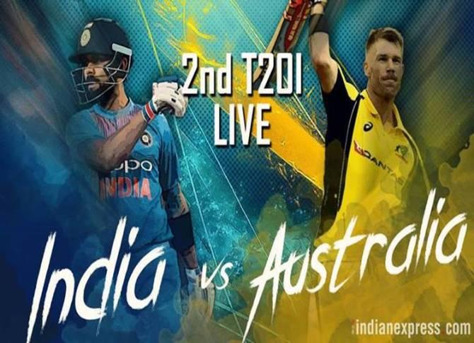 India vs Australia, Indian cricket team, Australian cricket team, Virat Kohli, ndia vs Australia 2nd T20, Guwahati,