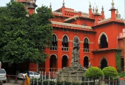 sridhar dhanapal, tamilnadu, government of india, tamilnadu police, kancheepuram, chennai high court