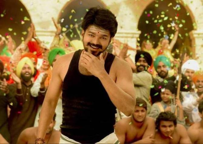 mersal tamil movie