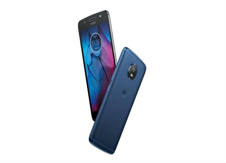 Motorola, Motorola Moto G5S, Smartphones.