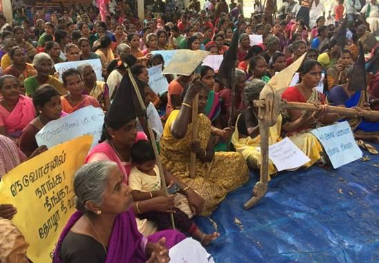 s.p.udayakumaran, idinthakarai, kathiramangalam, professor jeyaraman, hydrocarbon threat for tamils