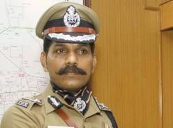 tamilnadu police, tamilnadu government, ips transfer, railway ADGP, sailendrababu ips
