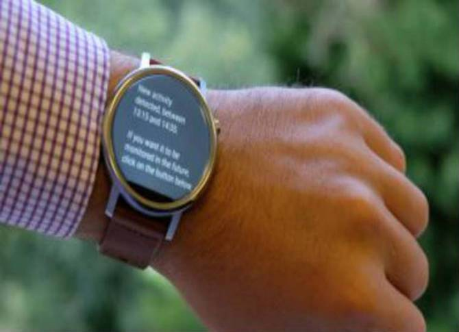 Smartwatches, children, EU consumer group,