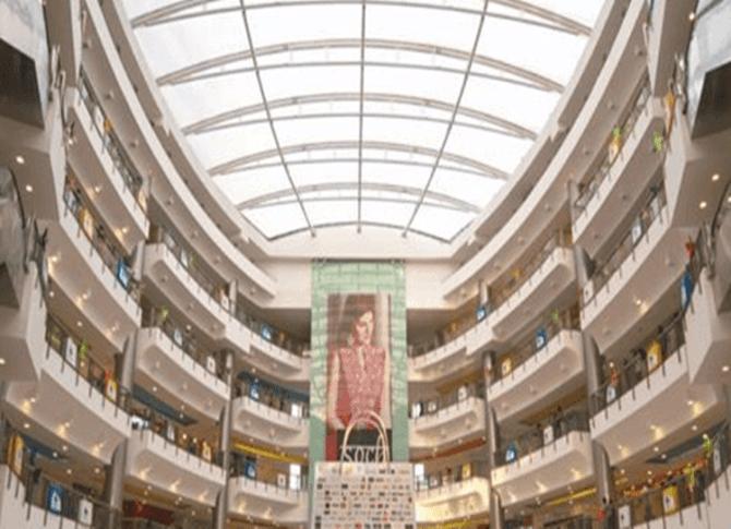 The Forum Vijaya Mall, Vadapalani, Chennai,