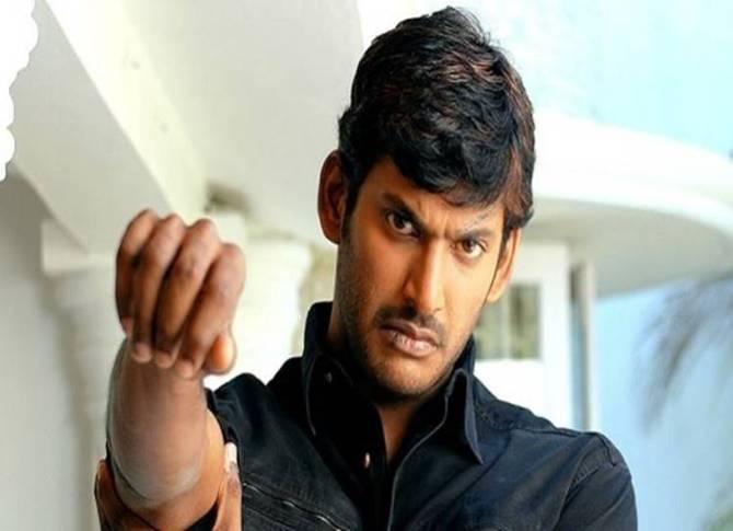 actor vishal, it raid, nadigar sangam, producer council,