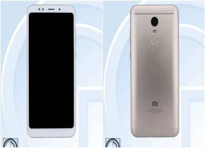 Xiaomi, Xiaomi Redmi Note 5, 4000mAh battery, 18:9 display,