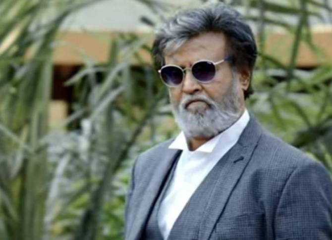 Rajinikanth, Kaala, Court refused to ban