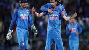India vs Newzealand 2nd ODI, Kohli