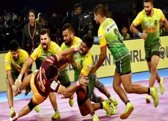 PRO Kabaddi League Final