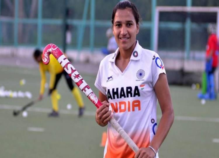 ஆசிய கோப்பை ஹாக்கி, இந்திய பெண்கள் அணி