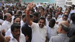 AIADMK, Two leaves symbol, election commission, CM Edappadi palanisamy,