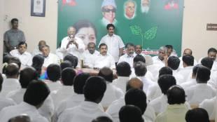 aiadmk governing body, rk nagar, aiadmk, E.Madhusudhanan, cm edappadi palaniswami, deputy cm o.panneerselvam, jeyalalitha, aiadmk head office