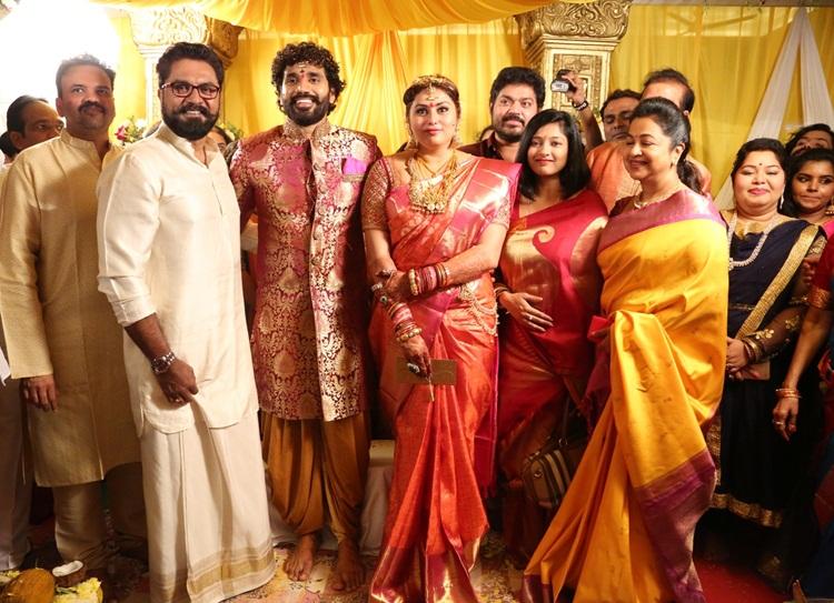 namita marriage