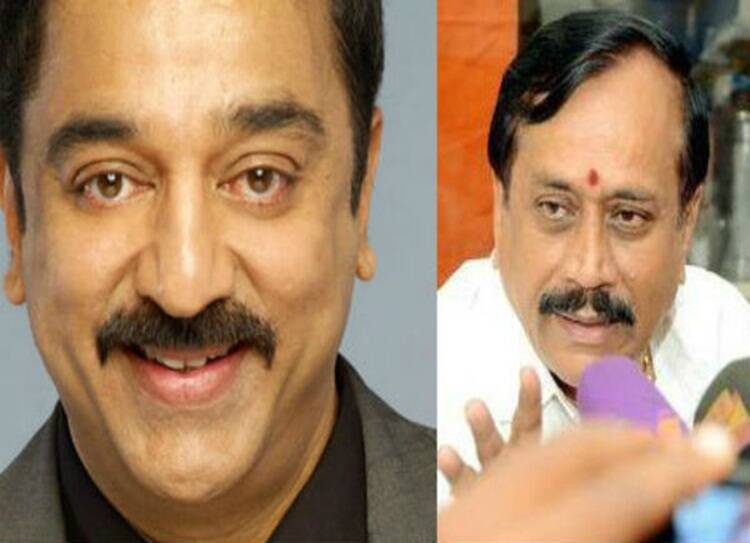 actor Kamalhassan, H.Raja, BJP, Hindu extremism,