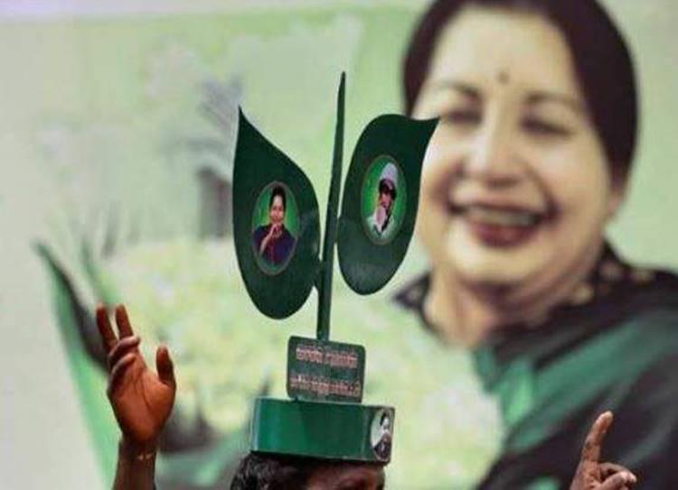 two leaves symbol, AIADMK, Deputy CM O.panneerselvam, TTV Dhinakaran, Supreme court