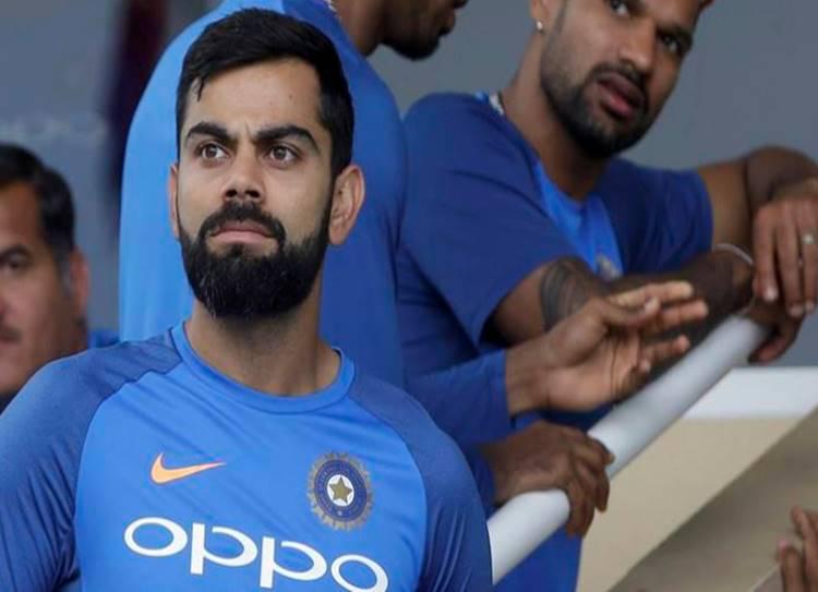 இந்தியா vs நியூசிலாந்து இறுதி டி20