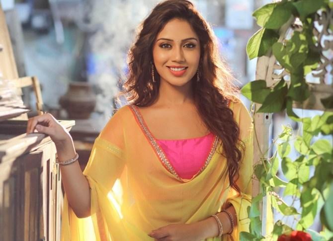 Nivetha Pethuraj's next with Allu Arjun