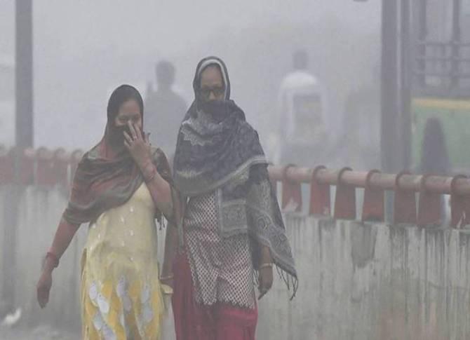 Tamil Nadu weather, delhi air pollution comes to tamilnadu chennai weathermen updates