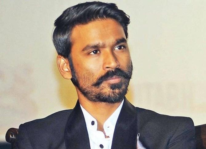 dhanush in bollywood remake of andhadhun
