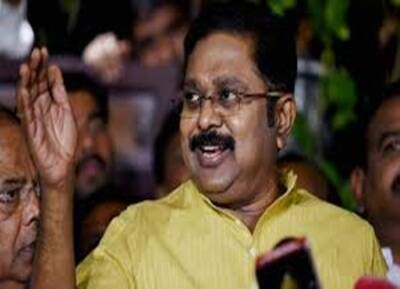 TTVDhinakaran,two leaves symbol,Election commission,ADMK