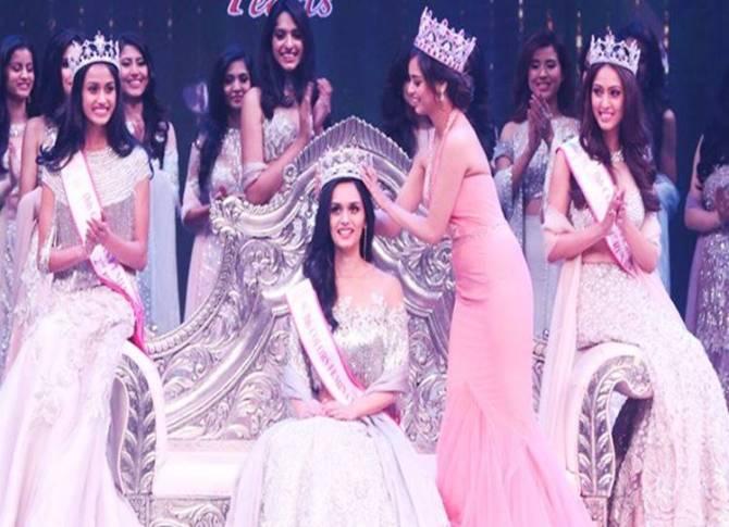 manushi Chhillar, Miss Manushi Chhillar, Miss World Manushi Chhillar,