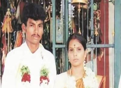 Udumalpet Sankar 'honour' killing case,