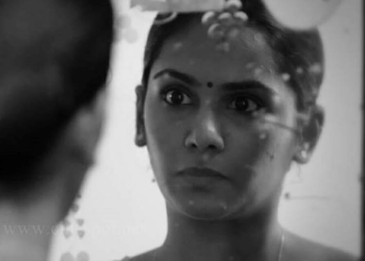 lakshmi, short film, kavignar chandrakala, womenright, controversy on 'lakshmi' short film